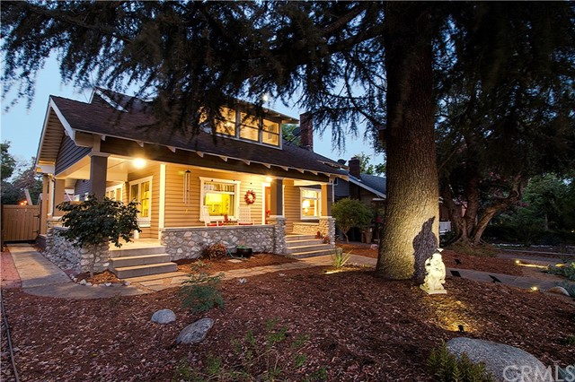 1130 Harvard Avenue , CA 91711 is listed for sale as MLS Listing CV17000260