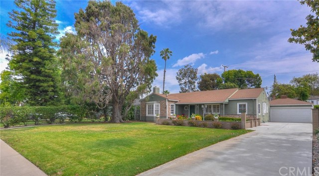 Single Family Home for Sale at 2021 Flower Street N Santa Ana, California 92706 United States