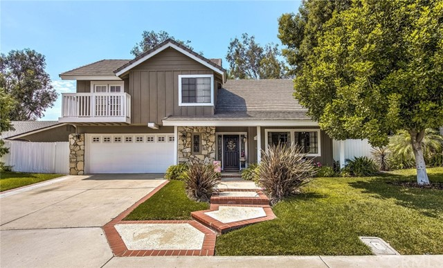 6043 Avenida Antigua, Yorba Linda, California