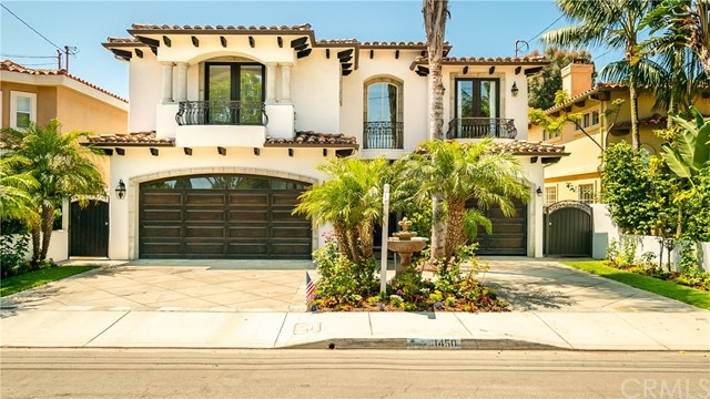 1450  5th Street, Manhattan Beach in Los Angeles County, CA 90266 Home for Sale
