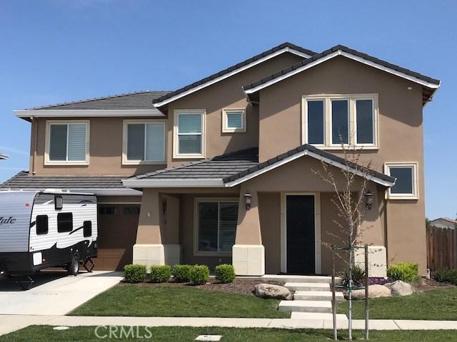 4010 Boulder Creek Court, Merced, CA, 95348