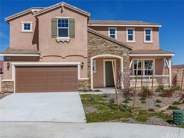 Property for sale at 31370 Manlio Court, Menifee,  CA 92584