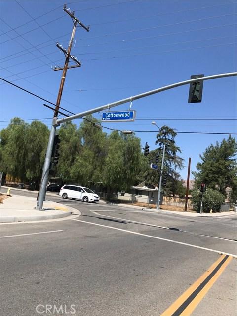 0 COTTONWOOD, Moreno Valley, CA 92551