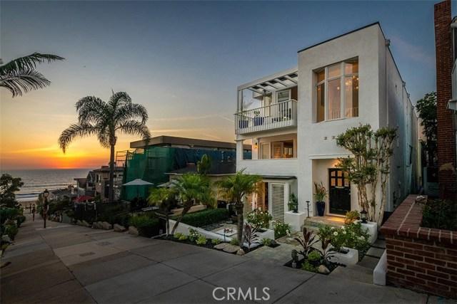 229 19th Street - Manhattan Beach, California
