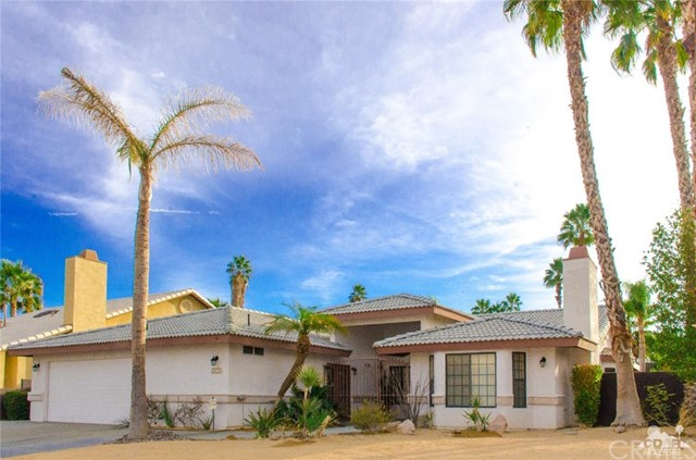 Single Family Home for Sale at 68725 Panorama Road 68725 Panorama Road Cathedral City, California 92234 United States