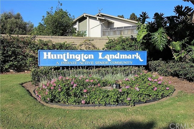8777 Coral Springs Court 11G  Huntington Beach CA 92646