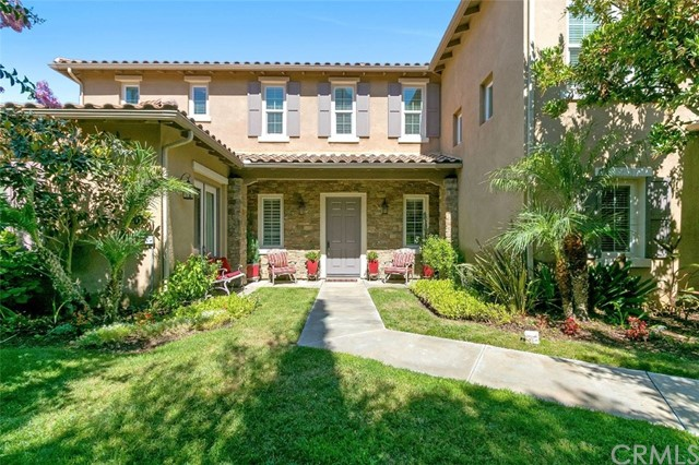 498 Green Orchard Place, Riverside, California
