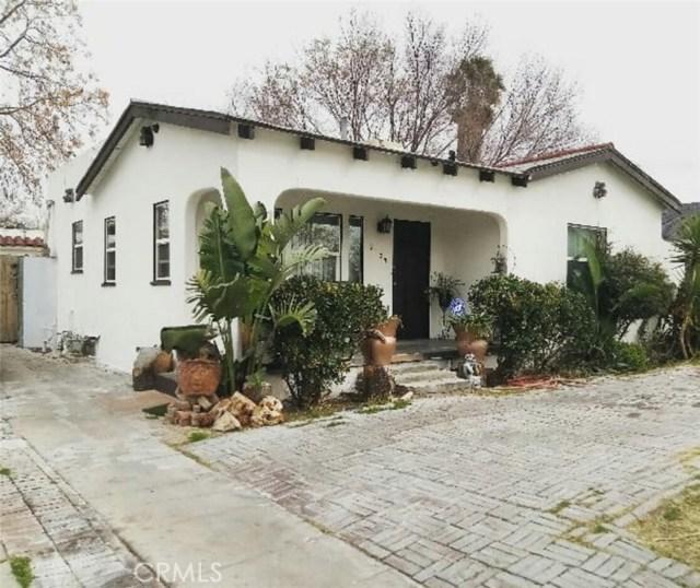 2525 N Sierra Way San Bernardino, CA 92405 - MLS #: CV18054470