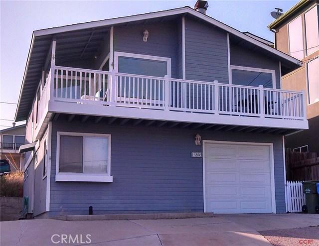 485 Oahu Street, Morro Bay, CA 93442
