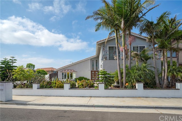 3762  Seascape Drive, Huntington Harbor, California