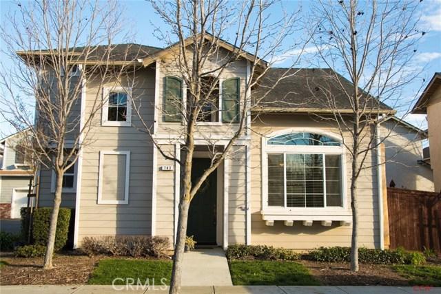 743 Cottage Lane, Paso Robles, CA 93446