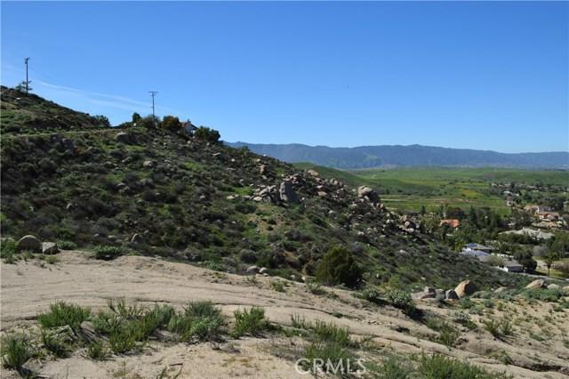 15205 Via Barranca off Sultana Lake Mathews, CA 92570 - MLS #: IV16710866