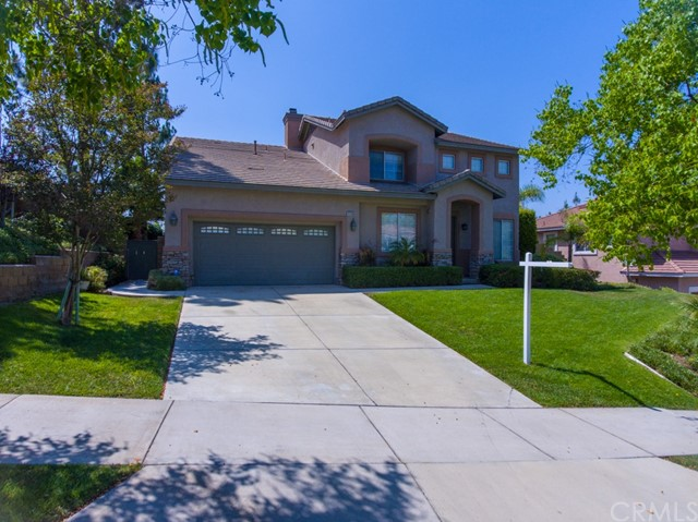 4136 Bennett Avenue, Corona, CA 92883