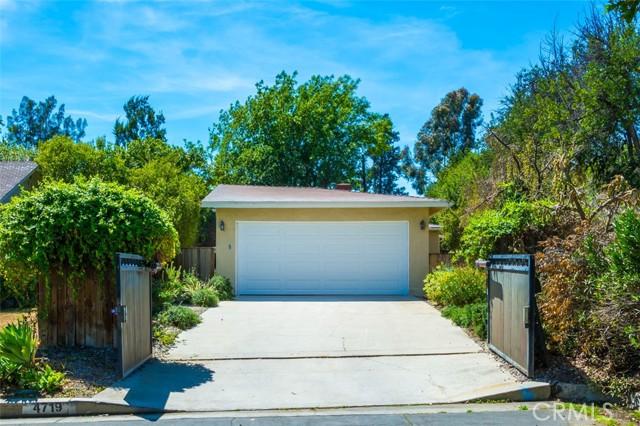 4719 Morse Avenue  Sherman Oaks CA 91423