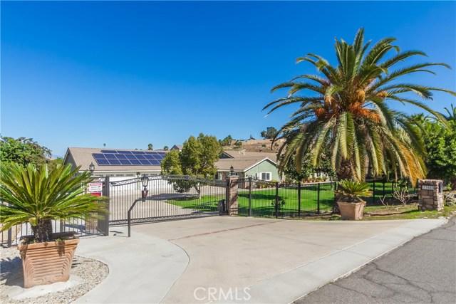 7350 Poppy Street, Corona, CA, 92881