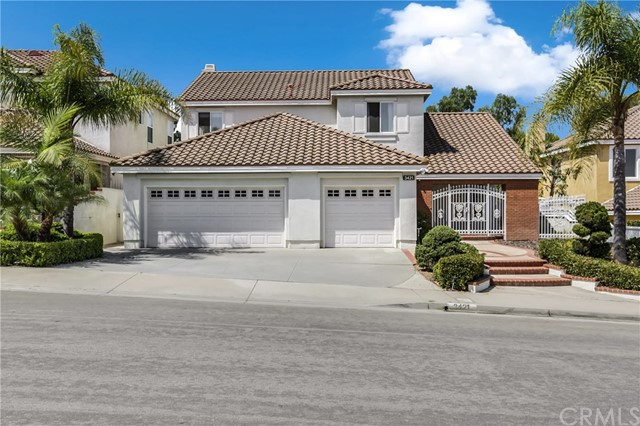 3421 Winchester Way, Rowland Heights, CA 91748