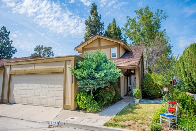 607 Del Rey Drive , CA 92870 is listed for sale as MLS Listing PW16095456