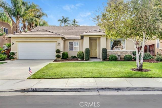 17358 Sandlewood Drive, Riverside, CA, 92503