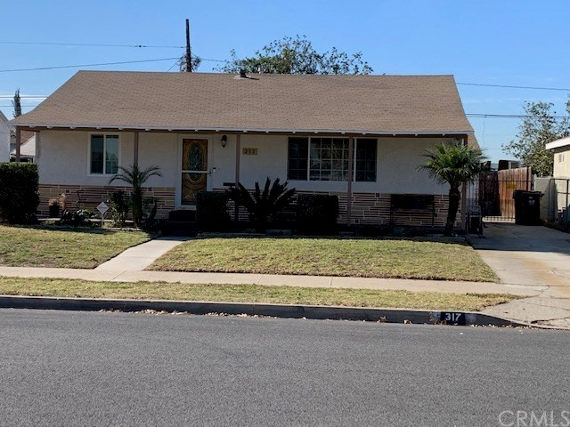 317 S Aprilia Avenue, Los Angeles, California 90220, 3 Bedrooms Bedrooms, ,1 BathroomBathrooms,Single family residence,For sale,Aprilia,MB20252195