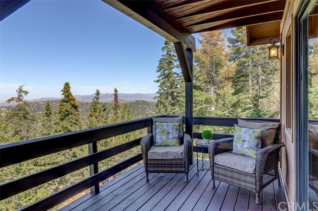 119 Cypress Drive, Lake Arrowhead, CA 92352