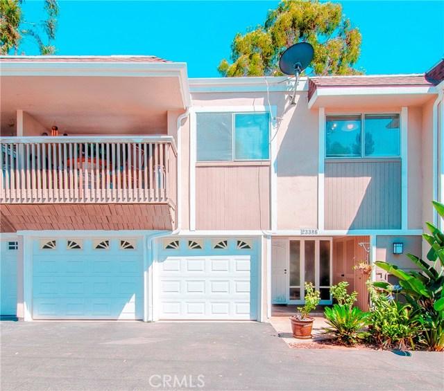23386 Caminito Andreta 137, Laguna Hills, CA 92653
