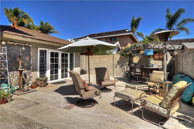 1710 Park Street Huntington Beach, CA 92648 - MLS #: OC17194310
