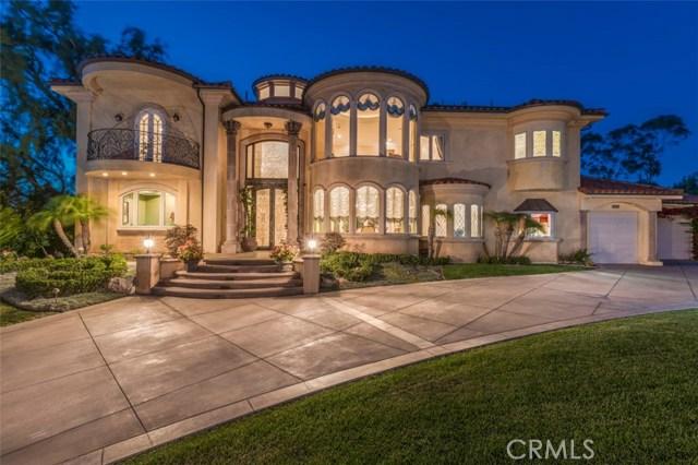 Photo of 18677 Mesa Drive, Villa Park, CA 92861
