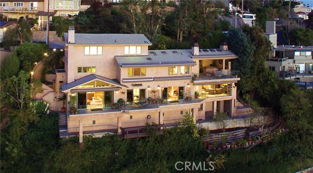 Single Family Home for Sale at 2101 Crestview Drive Laguna Beach, California 92651 United States