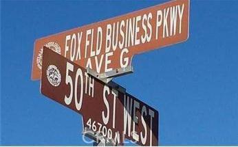 0 Avenue G 50th Street, Lancaster, CA, 93535
