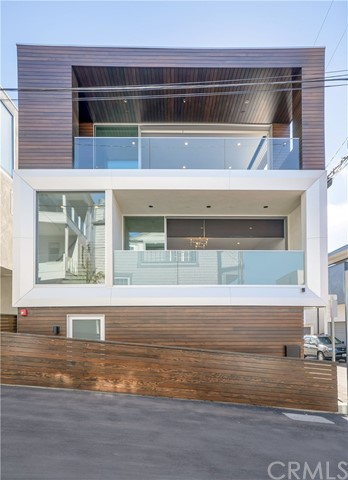218  1st Place, Manhattan Beach, California