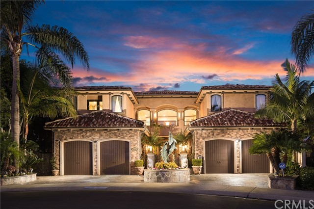 Huntington Beach                                                                      , CA - $5,985,000