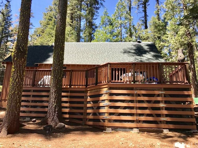 Single Family for Sale at 9046 Humboldt Forest Ranch, California 95942 United States