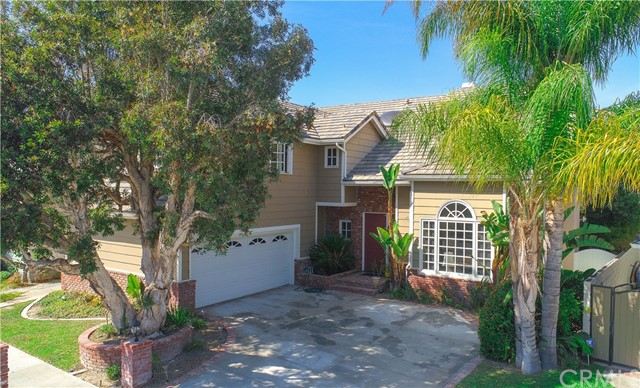 16162  Santa Barbara Lane, Huntington Harbor, California