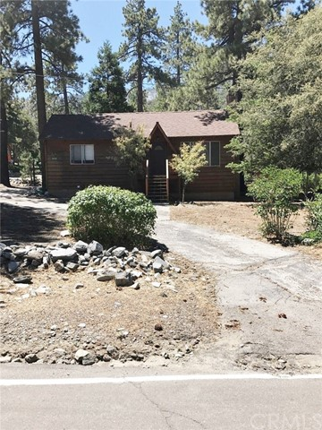 5448 Lone Pine Canyon Road Wrightwood, CA 92397 - MLS #: IV17185840