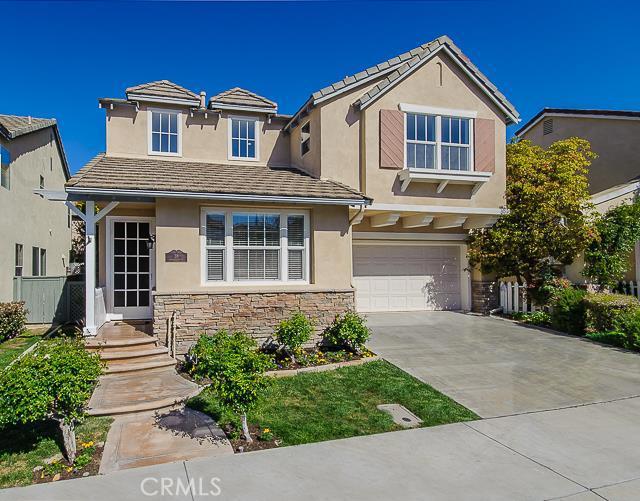 Condominium for Rent at 38 Wellington St Aliso Viejo, California 92656 United States