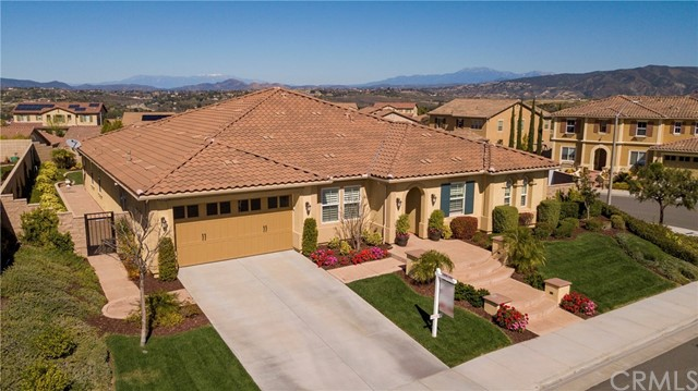 44538 Howell Mountain Street  Temecula CA 92592