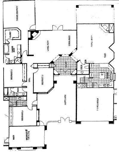 51 Killian Way Rancho Mirage, CA 92270 - MLS #: 218019796DA