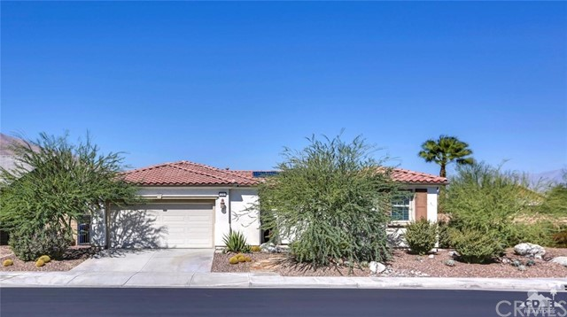 Single Family Home for Sale at 3763 Serenity 3763 Serenity Palm Springs, California 92262 United States