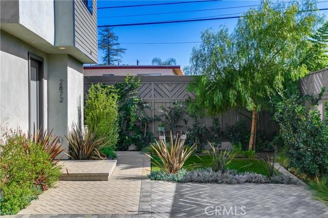 2872 Allesandro Street Los Angeles, CA 90039 - MLS #: PF18028671