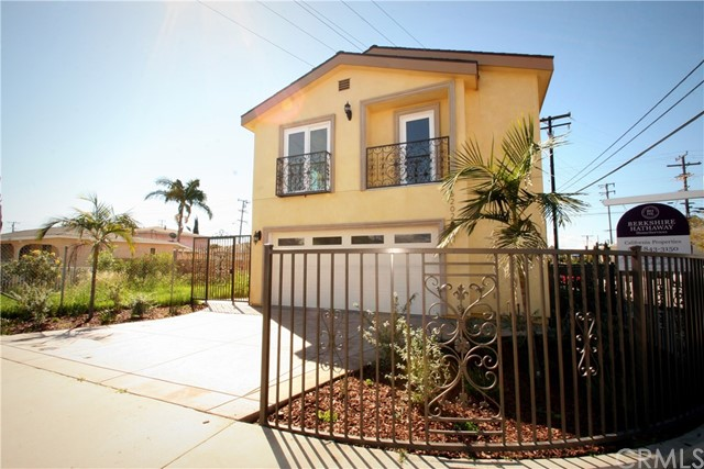 Single Family Home for Sale at 6202 Agra Street Bell Gardens, California 90201 United States