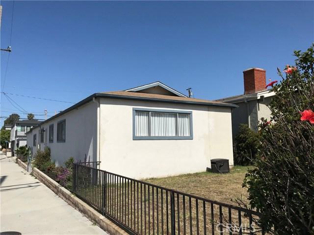 353 Flint Avenue, Long Beach, CA, 90814