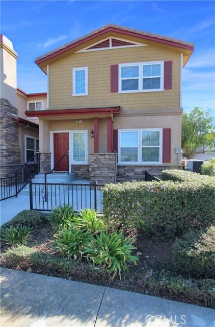 1510 Orange Avenue Redlands CA 92373