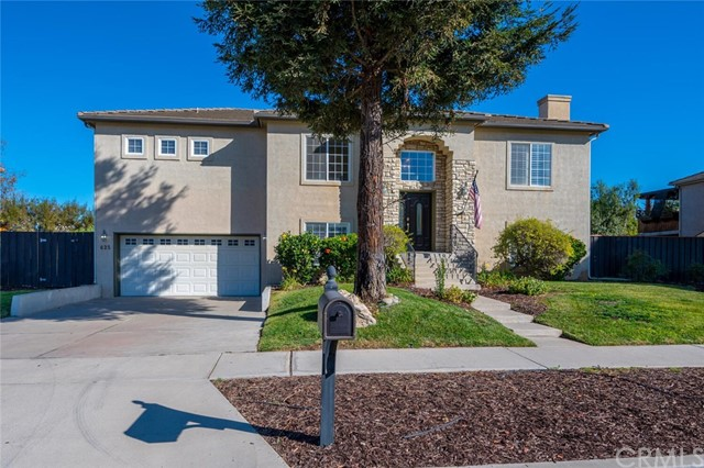 Detail Gallery Image 1 of 37 For 625 Crystal Way, Nipomo,  CA 93444 - 5 Beds   3 Baths
