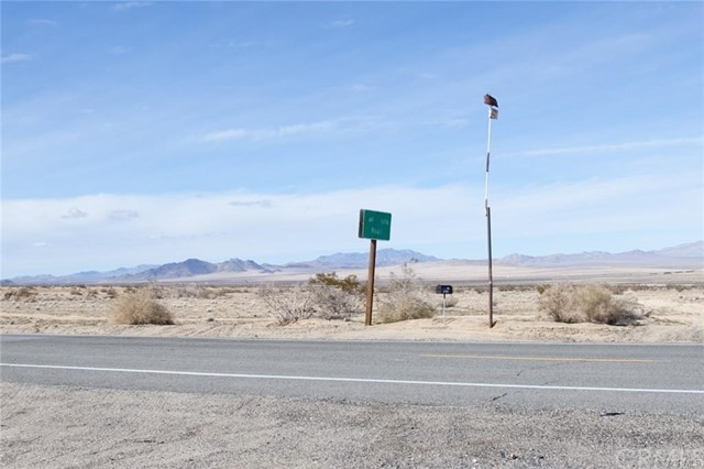 0 Old Woman Springs Road Johnson Valley, CA 92285 - MLS #: JT18143501