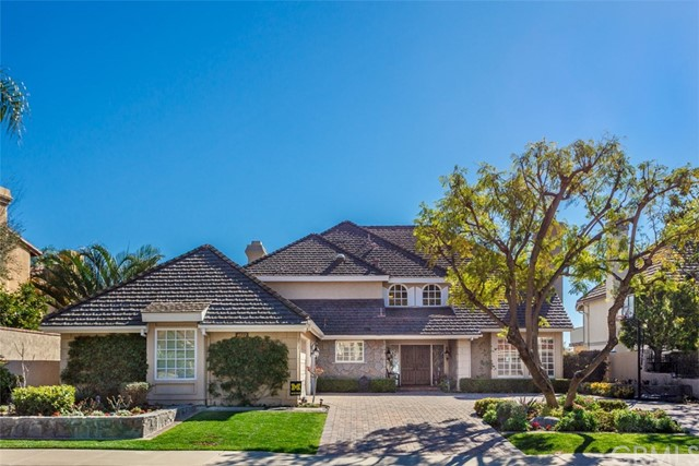 4022 E Rolling Green Lane, Orange, California
