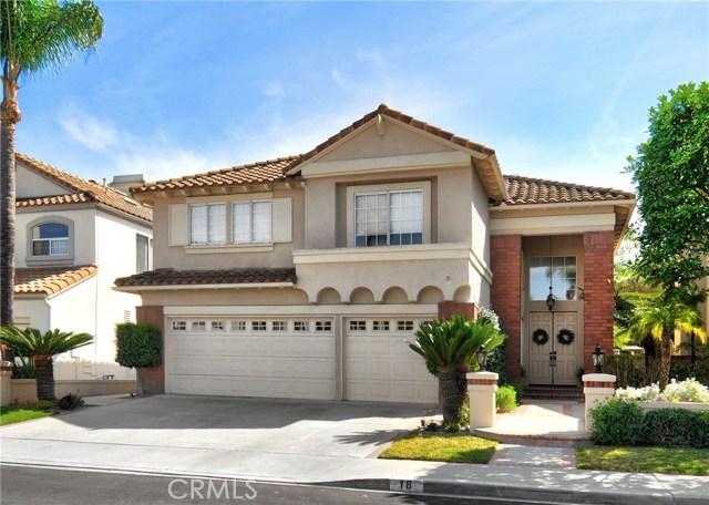 Photo of 18 Altezza Drive, Mission Viejo, CA 92692