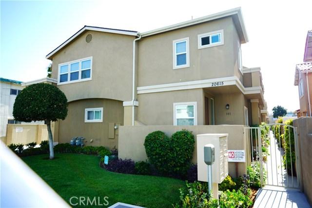 20615 Amie Ave 108, Torrance, CA 90503