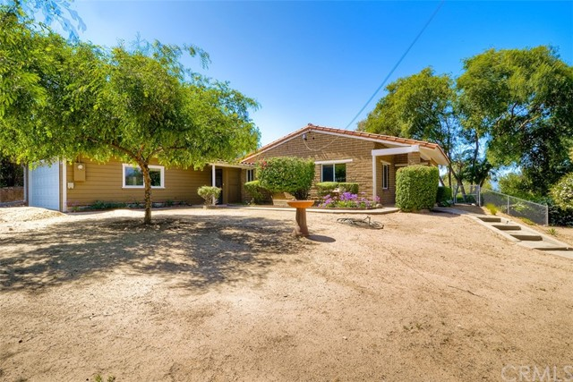 Single Family Home for Sale at 727 7th Street Ramona, California 92065 United States