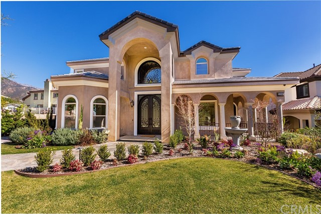 2396 N Mountain Ave, Upland, CA 91784