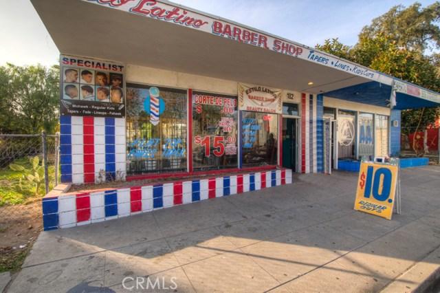 Single Family for Sale at 180 Mount Vernon Avenue S San Bernardino, California 92410 United States